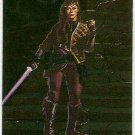 Star Wars Finest #F4 Embossed Foil Card Jaina Solo