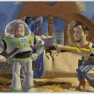 Toy Story 1995 Promo #S1 Trading Card