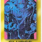 Ultraverse 1993 #S2 Star Rookie Trading Card Sludge