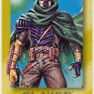 Ultraverse 1993 #R5 Rookie Slayer Chase Trading Card