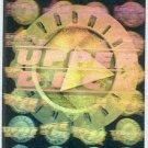Valiant Era 1993 Commemorative Hologram Trading Card
