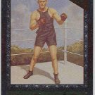Coca Cola Series 4 #SF-2 Sports Favorites Gene Tunney
