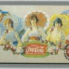 Coca Cola Sprint Premier $5.00 Phone Card #3420 of 4560