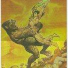 Conan Series 3 Rare Subset Card #2 Conan The Battler