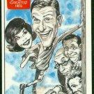 Dick Van Dyke Show #1 Promo Trading Card