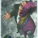 Batman Forever #6 Silver Flasher Parallel Card