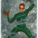 Batman Forever #16 Silver Flasher Parallel Card