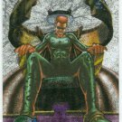 Batman Forever #17 Silver Flasher Parallel Card