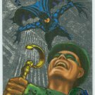 Batman Forever #22 Silver Flasher Parallel Card