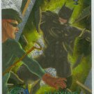 Batman Forever #24 Silver Flasher Parallel Card