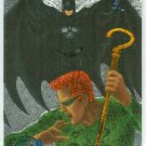Batman Forever #25 Silver Flasher Parallel Card
