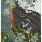 Batman Forever #28 Silver Flasher Parallel Card