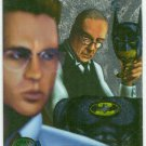 Batman Forever #30 Silver Flasher Parallel Card