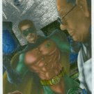 Batman Forever #31 Silver Flasher Parallel Card