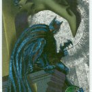 Batman Forever #34 Silver Flasher Parallel Card
