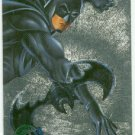 Batman Forever #36 Silver Flasher Parallel Card