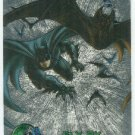 Batman Forever #37 Silver Flasher Parallel Card