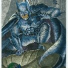 Batman Forever #38 Silver Flasher Parallel Card