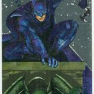 Batman Forever #42 Silver Flasher Parallel Card