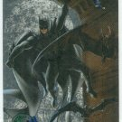 Batman Forever #43 Silver Flasher Parallel Card