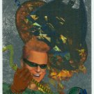 Batman Forever #44 Silver Flasher Parallel Card