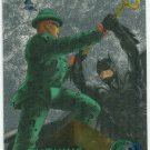 Batman Forever #45 Silver Flasher Parallel Card