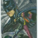 Batman Forever #46 Silver Flasher Parallel Card