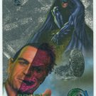 Batman Forever #47 Silver Flasher Parallel Card