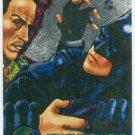 Batman Forever #48 Silver Flasher Parallel Card