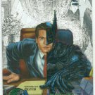 Batman Forever #51 Silver Flasher Parallel Card