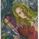 Batman Forever #53 Silver Flasher Parallel Card