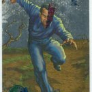 Batman Forever #58 Silver Flasher Parallel Card