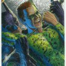 Batman Forever #63 Silver Flasher Parallel Card