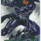 Batman Forever #65 Silver Flasher Parallel Card