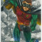 Batman Forever #66 Silver Flasher Parallel Card