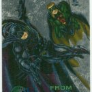 Batman Forever #78 Silver Flasher Parallel Card