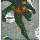 Batman Forever #80 Silver Flasher Parallel Card