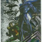 Batman Forever #81 Silver Flasher Parallel Card