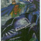Batman Forever #85 Silver Flasher Parallel Card