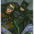 Batman Forever #89 Silver Flasher Parallel Card