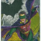 Batman Forever #91 Silver Flasher Parallel Card