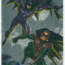 Batman Forever #94 Silver Flasher Parallel Card