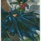 Batman Forever #98 Silver Flasher Parallel Card