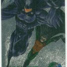 Batman Forever #99 Silver Flasher Parallel Card