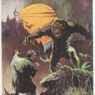 Frank Frazetta Series 2 Promo Card Unnumbered