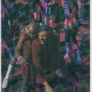 Harlem Globetrotters #P3 Prism Chase Card Famous Firsts