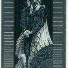 Linsner Dawn and Beyond #C2 Chromium Card Obsidean