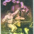 Ken Kelly Series 1 #H1 Hologram Card Dungeon Of Doom