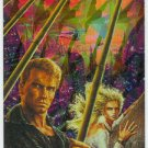 Luis Royo Series 1 #P1 Prism Chase Card Hormone Jungle