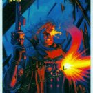 Marvel Masterpieces 1994 #13 Gold Foil Signature Card